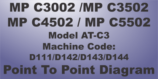 mp c3002 point to point diagram